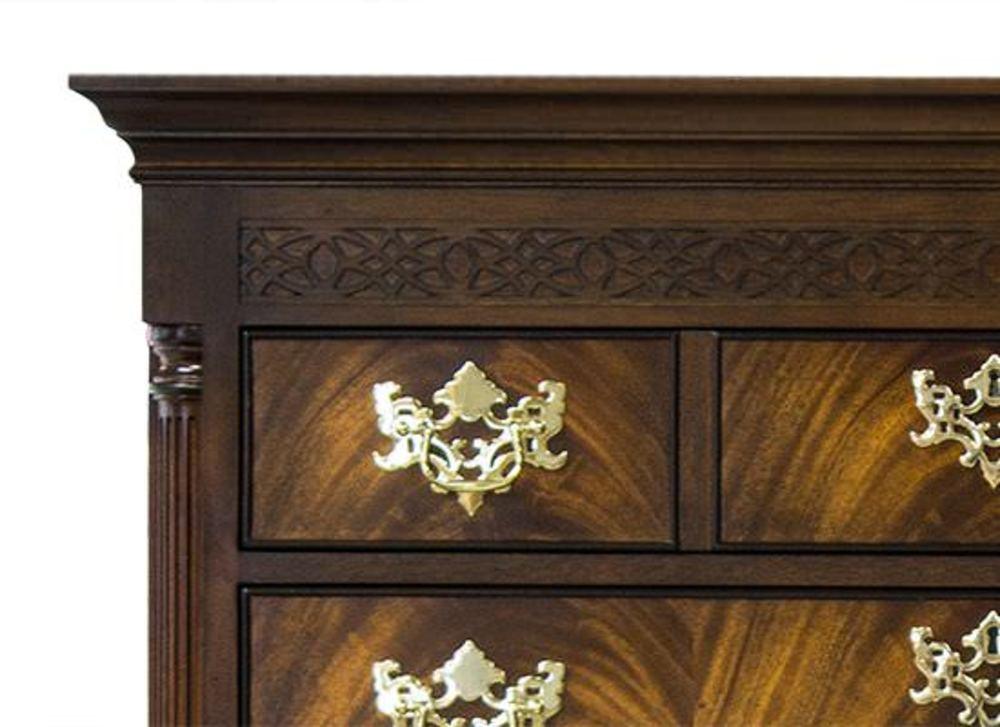Kindel Furniture Company - Tall Chest