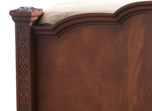 Thumbnail of Kindel Furniture Company - 18th Century Bed, Queen