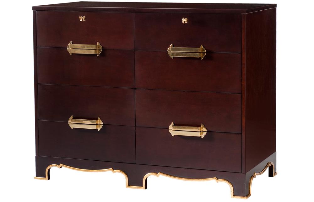 Kindel Furniture Company - Westbury Dressing Chest