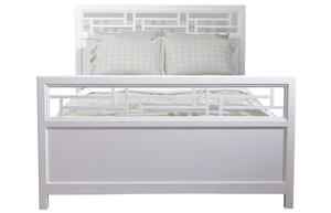 Thumbnail of Kindel Furniture Company - Varney Lattice Bed, Queen