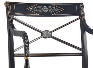 Thumbnail of Kindel Furniture Company - Regency Arm Chair