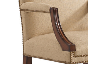 Thumbnail of Kindel Furniture Company - Traditional Lounge Chair