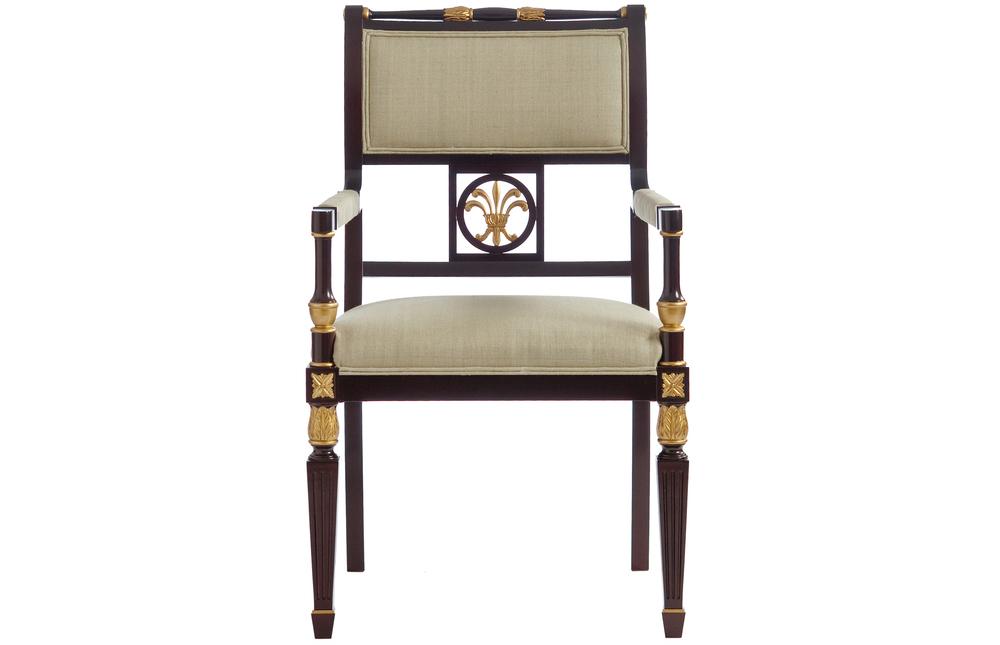 Kindel Furniture Company - Forum Chair