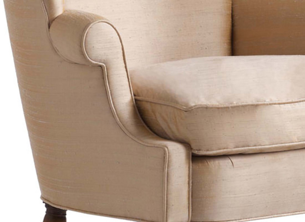 Kindel Furniture Company - Winterthur Wing Chair