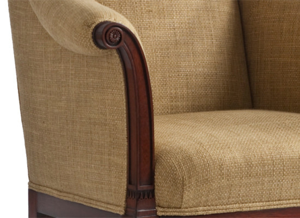 Kindel Furniture Company - Lounge Chair