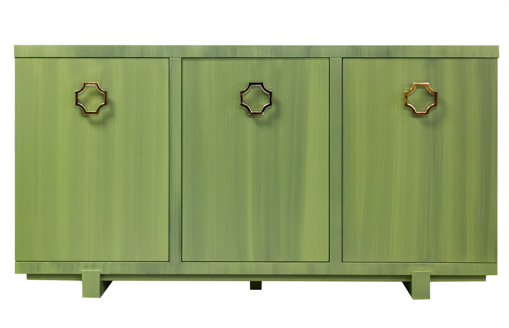 Kindel Furniture Company - Three Door Constant Credenza