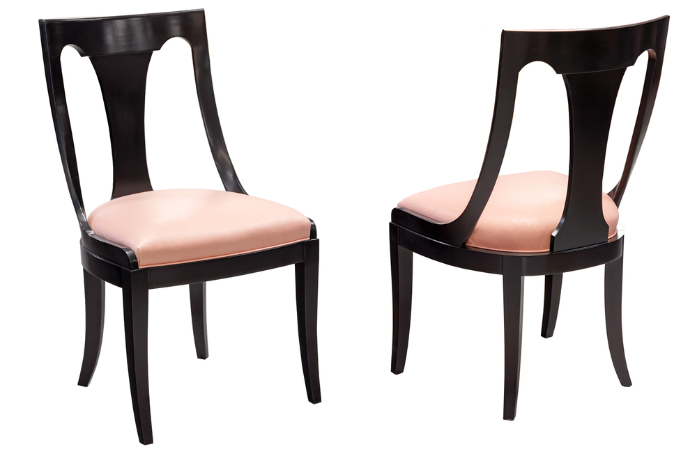 Kindel Furniture Company - Empire Side Chair