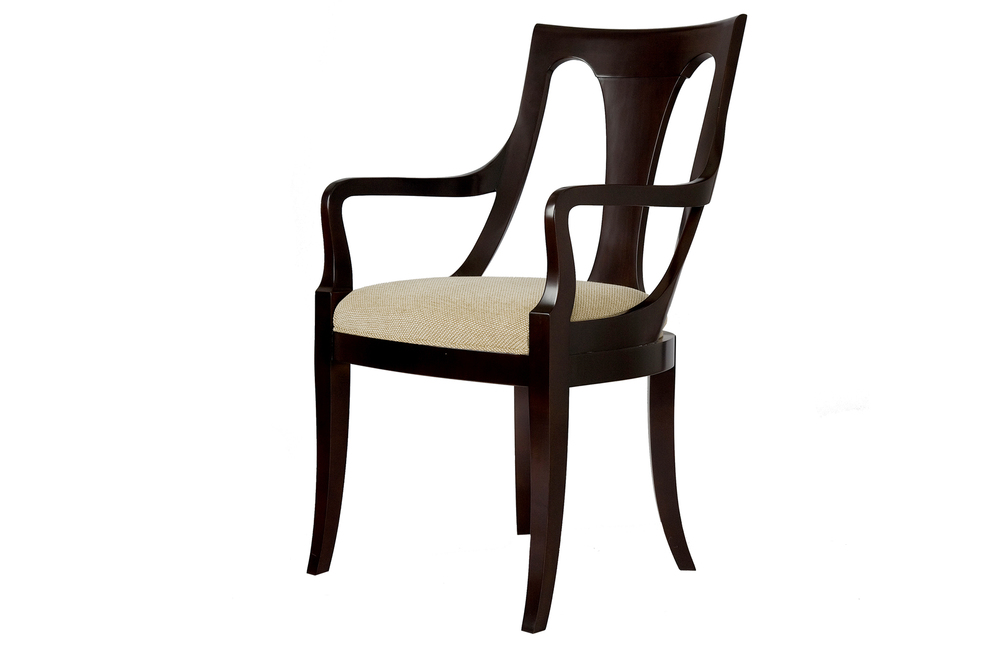 Kindel Furniture Company - Empire Arm Chair