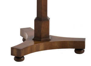 Thumbnail of Kindel Furniture Company - Marquetry Pedestal Table