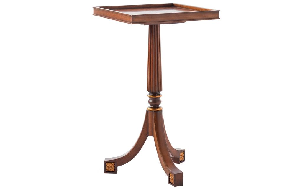 Kindel Furniture Company - Louis XVI Tripod Table