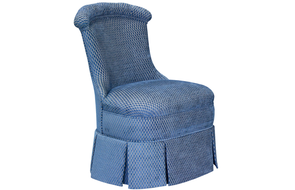 Kindel Furniture Company - Draper Slipper Chair