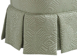 Thumbnail of Kindel Furniture Company - Draper Slipper Chair