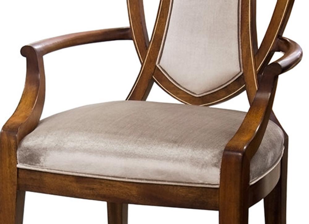 Kindel Furniture Company - Stuyvesant Arm Chair