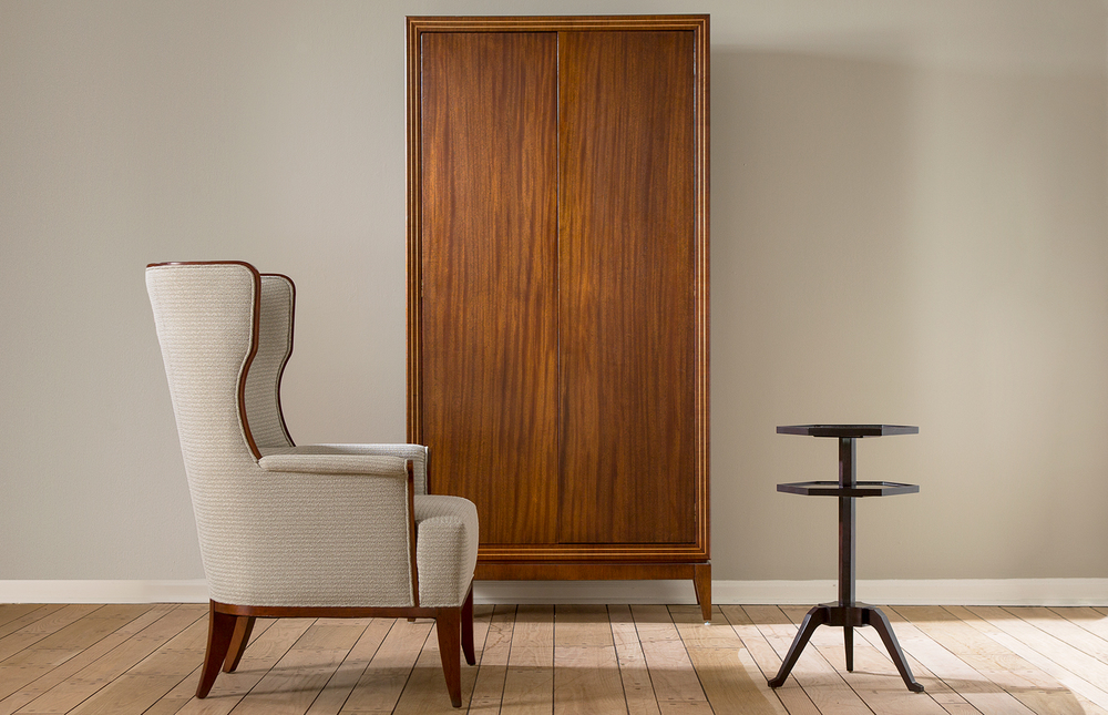 Kindel Furniture Company - Gramercy Bar Cabinet