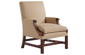Thumbnail of Kindel Furniture Company - Irish Lounge Chair