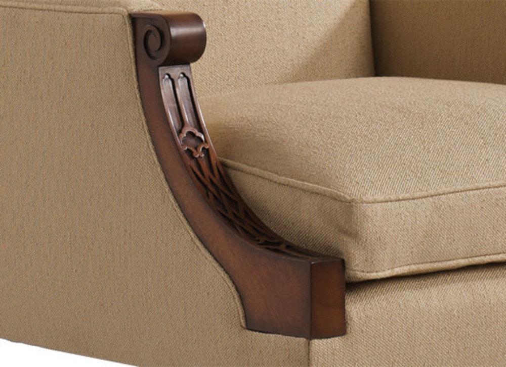 Kindel Furniture Company - Irish Lounge Chair