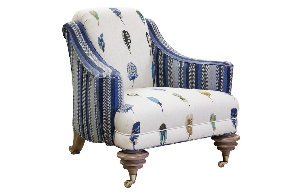 Kindel Furniture Company - Sydney Chair