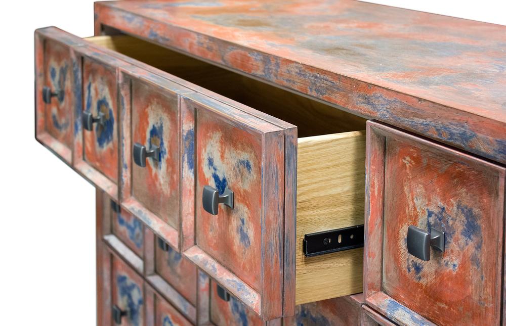 Kindel Furniture Company - Bevel Chest