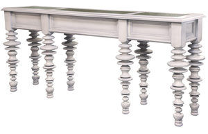 Thumbnail of Kindel Furniture Company - Gand Baluster Console
