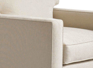 Thumbnail of Kindel Furniture Company - Square Arm Lounge Chair