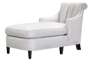 Thumbnail of Kindel Furniture Company - Channel Back Chaise