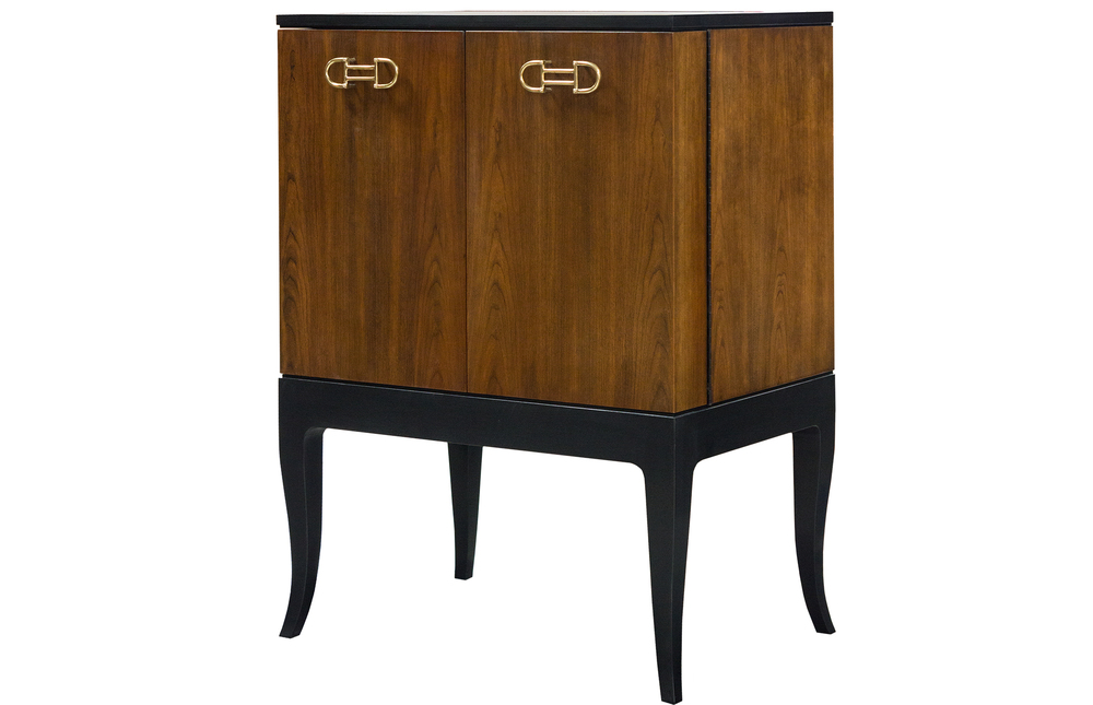 Kindel Furniture Company - Belmont Chest on Stand
