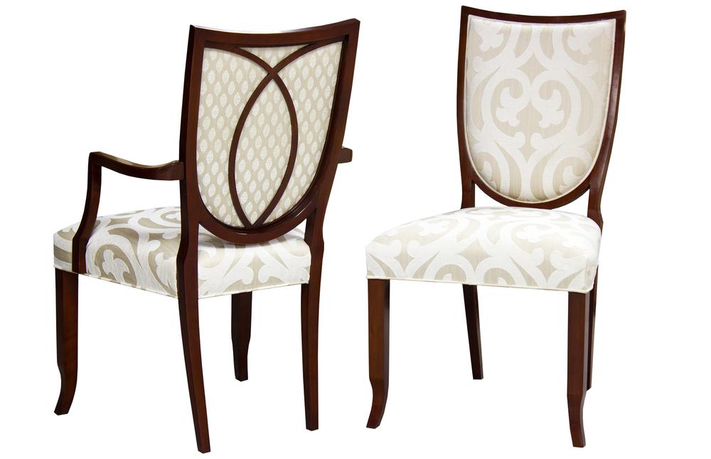 Kindel Furniture Company - Side Chair