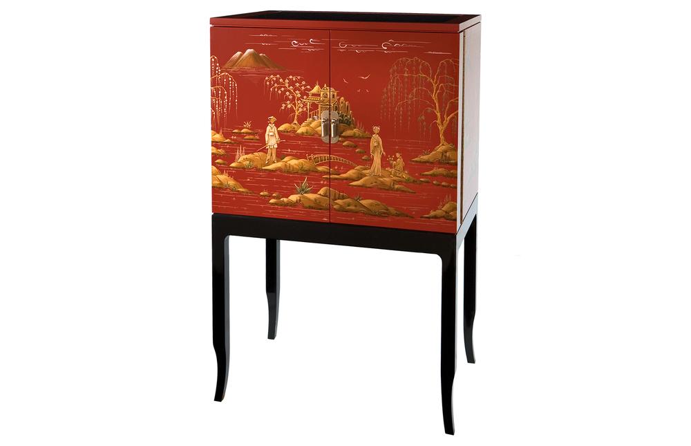 Kindel Furniture Company - Bar Cabinet