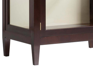Thumbnail of Kindel Furniture Company - Right Hand Opening Curio Cabinet