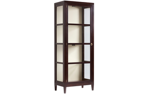 Thumbnail of Kindel Furniture Company - Left Hand Opening Curio Cabinet