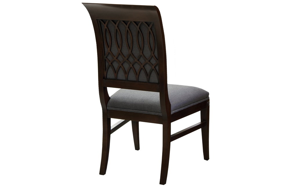 Kindel Furniture Company - Tracery Side Chair