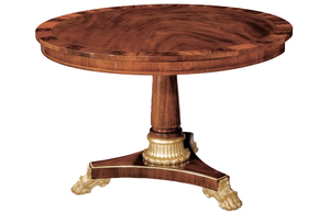 Thumbnail of Kindel Furniture Company - Library Table