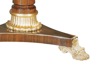 Thumbnail of Kindel Furniture Company - Pedestal Dining Table