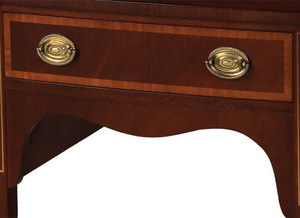 Thumbnail of Kindel Furniture Company - Bow Front Sideboard
