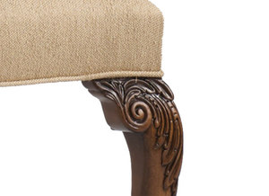 Thumbnail of Kindel Furniture Company - Tall Chippendale Arm Chair