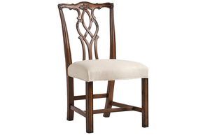 Thumbnail of Kindel Furniture Company - Chippendale Side Chair