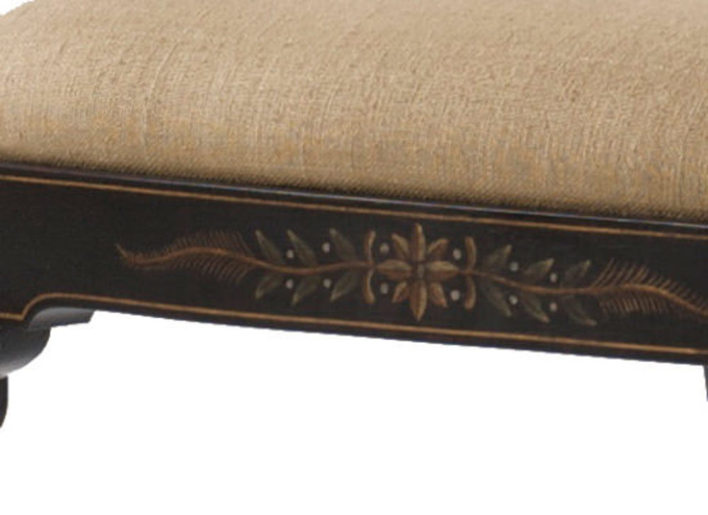 Kindel Furniture Company - Queen Anne Arm Chair