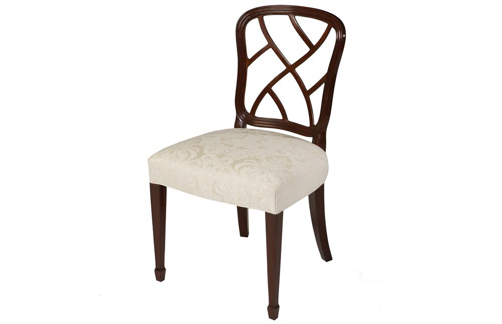 Kindel Furniture Company - Hepplewhite Side Chair