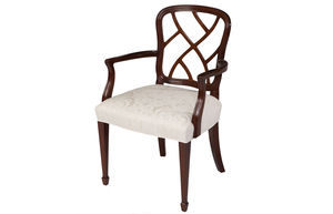 Thumbnail of Kindel Furniture Company - Hepplewhite Arm Chair