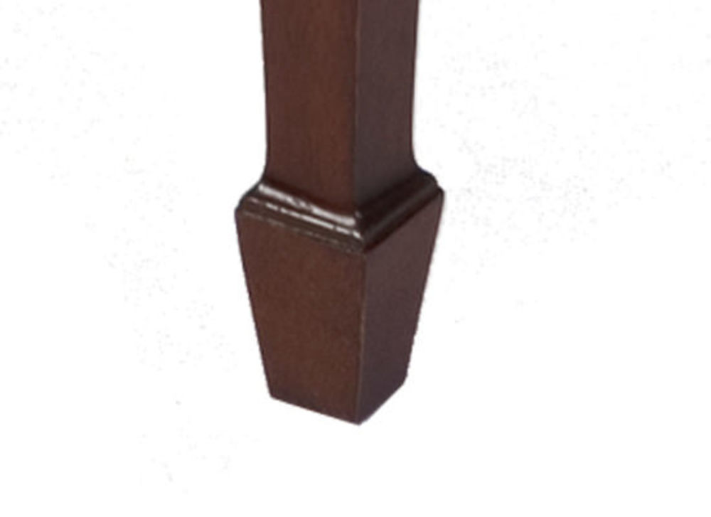 Kindel Furniture Company - Hepplewhite Arm Chair