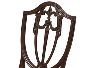 Thumbnail of Kindel Furniture Company - Shield Back Side Chair