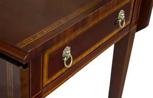 Thumbnail of Kindel Furniture Company - Federal Pembroke Table