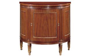 Thumbnail of Kindel Furniture Company - Semi Circular Commode