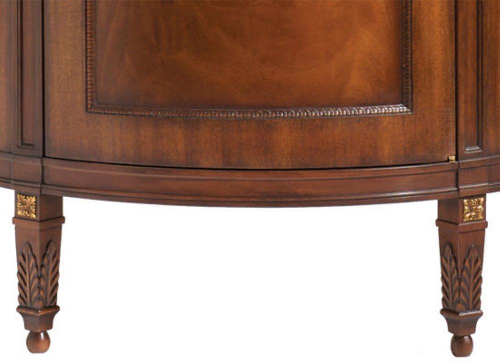 Kindel Furniture Company - Semi Circular Commode