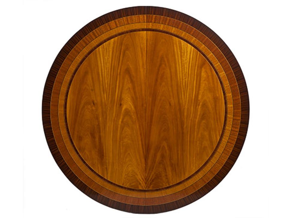 Kindel Furniture Company - Regency Round Dining Table