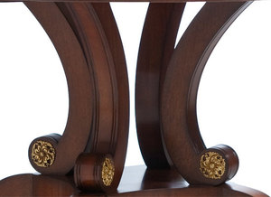 Thumbnail of Kindel Furniture Company - Regency Round Dining Table
