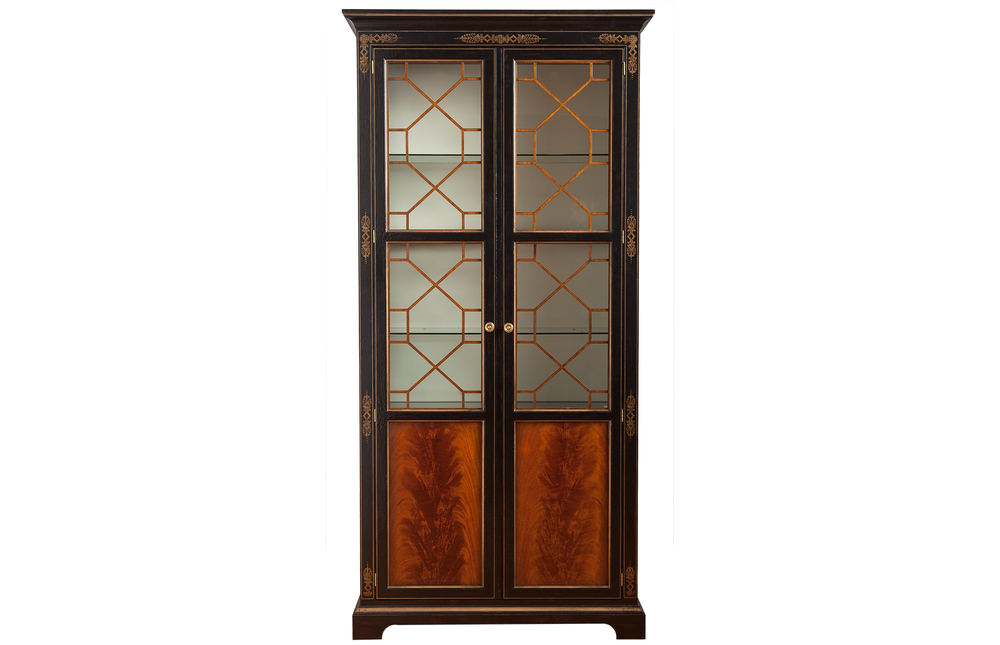 Kindel Furniture Company - Regency Cabinet