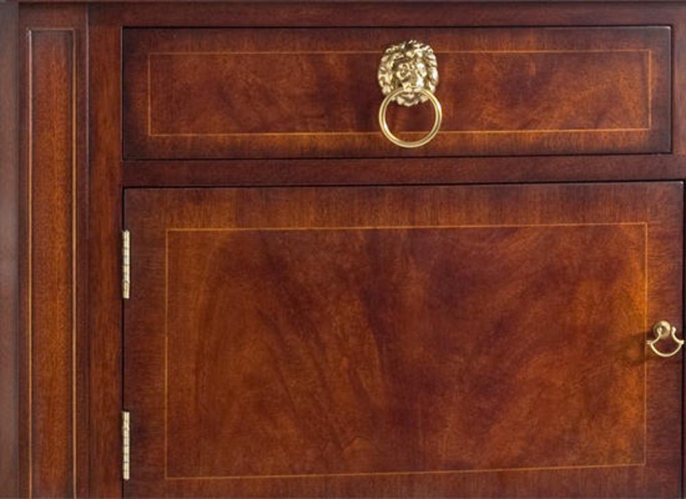 Kindel Furniture Company - Irish Server