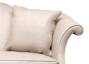 Thumbnail of Kindel Furniture Company - Chippendale Loveseat