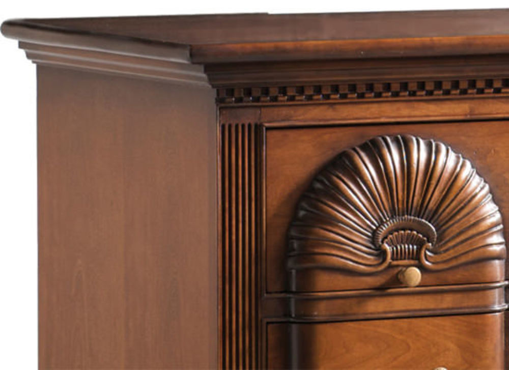 Kindel Furniture Company - Connecticut Chest of Drawers